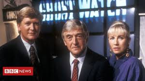 Ghostwatch: The BBC <b>spoof</b> that duped a nation - BBC News