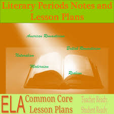 an overview of modernism in literature ela common core lesson plans an overview of modernism in literature