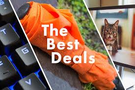 The Wirecutter's Best Deals | The Wirecutter