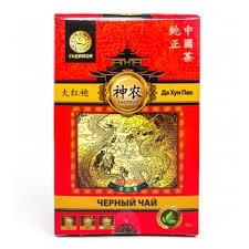 Стоит ли покупать Чай черный Shennun <b>Да Хун Пао</b>? Отзывы на ...