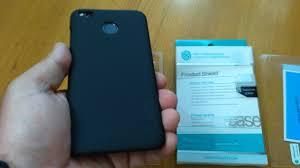 <b>Чехол</b> Nillkin для <b>Xiaomi Redmi</b> 4X Рекомендую! - YouTube