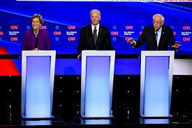 В США официально стартует предвыборная президентская ...