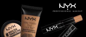 Тональные <b>средства NYX PROFESSIONAL MAKE UP</b> – купить ...