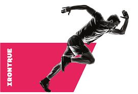 <b>IRONTRUE</b> - Спортивная одежда и аксессуары для тренировок
