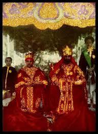 Coronation Thrones