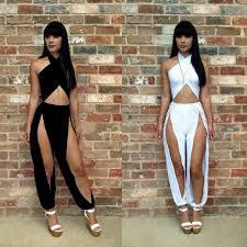 2019 EPacket <b>2015</b> Bandage S M L Plus Size Women <b>New Fashion</b> ...