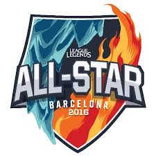 All-Star Barcelona 2016 - Liquipedia League of Legends Wiki