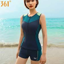 <b>361</b> Two Piece <b>Swimsuit Women Bathing Suits</b> Surfing Baywatch ...
