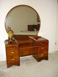 my dream is to have and have room for an art deco waterfall vanity art deco bedroom furniture art deco antique