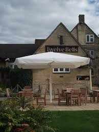 metre giant umbrella: giant umbrella installation at the twelve bells beefeater supplied amp installed by shades of
