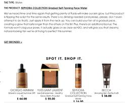 Re: <b>Sephora collection</b> New Releases and ... - Page <b>15</b> - Beauty ...