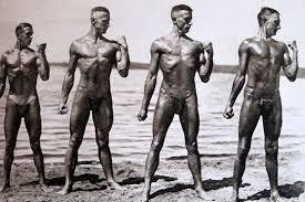 Resultado de imagem para GAY NAZISTA ROEHM