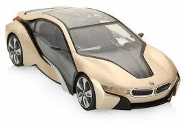 Легковой автомобиль <b>Rastar BMW I8</b> (49600-12) 1:14 — купить по ...