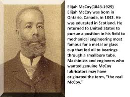Image result for image elijah mccoy