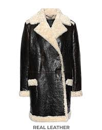 Бушлаты И Двубортные <b>Пальто</b> Для Женщин от <b>8 By Yoox</b> ...