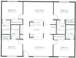 kitchen layout plans house