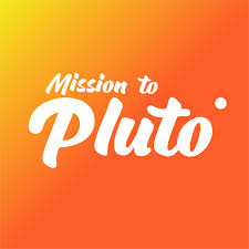 Mission To Pluto Podcast
