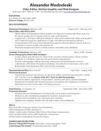 resume website jpg examples of resumes skill resume videographer sample editor pzhb digimerge net perfect resume example resume and