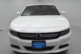 Dodge San Angelo New 2016 Dodge Charger Sedan Bright White For Sale In San Angelo