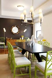 dining room khaki tone: bamboo dining chairs these are the colors im using in my casual dining area but this chocolate wall is a much better background color than the rl