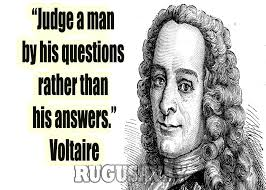 Voltaire Quotes About Life. QuotesGram