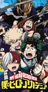 <b>My Hero Academia</b> (TV Series 2016– ) - IMDb