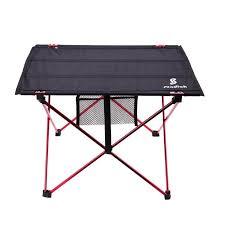 Портативный складной <b>стол для кемпинга</b>, походный стол для ...