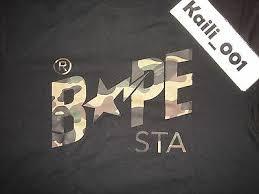 A Bathing Ape Bape 1-м <b>Camo</b> Bapesta зеленая <b>футболка</b> размер ...