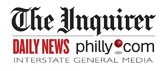 Image result for Philly Inquirer logo