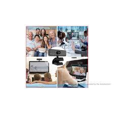 <b>HXSJ S2</b> 1080p HD Clip-on USB Webcam Camera for Android TV/<b>PC</b>