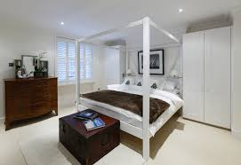 white four poster bed bedroom traditional with beige floor brown fur amazing white kids poster bedroom furniture