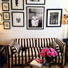 delightful black and white striped sofa as furniture ideas which will be needed to make delightful living room design 8 black and white striped furniture