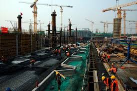 China to open first phase of world