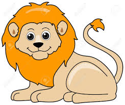 Image result for LION ILLUSTRATION