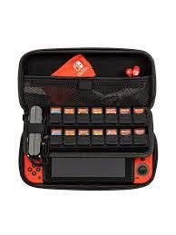 Дорожный <b>чехол</b> для консоли <b>Nintendo Switch Pro Elite</b> Edition ...