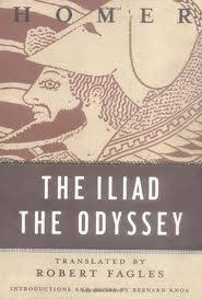 Women in the Iliad and the Odyssey Paper Masters