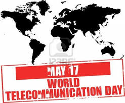 Image result for world telecommunications day