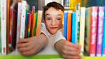 Over 100000 books read in this year's Summer Reading Challenge | Love Andover