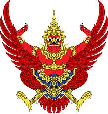 Emblema nacional de Tailandia