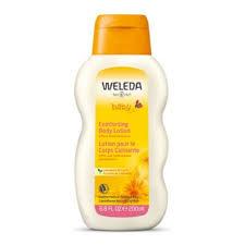 Weleda 6.5 fl. oz. <b>Calendula Comforting Baby Oil</b> | buybuy BABY