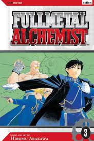 com fullmetal alchemist vol hiromu com fullmetal alchemist vol 3 9781591169253 hiromu arakawa books