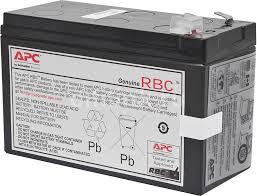 Купить <b>Батарея</b> для ИБП <b>APC RBC17</b> в интернет-магазине ...