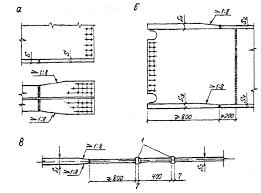 СТП 012-2000* «Заводское изготовление стальных конструкций ...