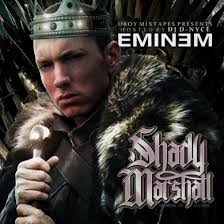 Eminem - Shady Marshall. Eminem - Shady Marshall. Download mixtape. 4 | 0. From Tracks Section: Groundhog Day Oct 31, 2013 · Don't Front (FULL) Nov 06, 2013 ... - Eminem___Shady_Marshall_Mixtape_Download_389_389