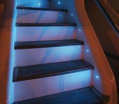 automatic led stairs controller automatic led stair lighting