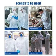 <b>10Pcs KF94 Face</b> Mask Anti Bacteria Triple 94% Filter Mask ...