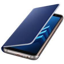 Купить <b>Чехол Samsung Neon Flip</b> Cover д/<b>Samsung Galaxy</b> A8 ...