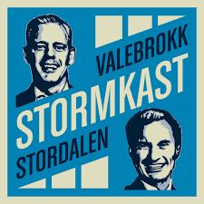Stormkast med Valebrokk & Stordalen