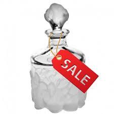 Купить <b>штоф Stone</b> 700 мл из хрусталя <b>Crystal Bohemia</b>