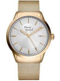 <b>Наручные часы Pierre Ricaud</b> (Пьер Рико) купить в интернет ...